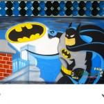 Aluguel-Decoração-Batman-Tema-Completo