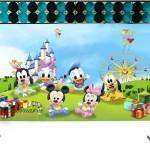 Aluguel-Decoração-Disney-Baby-Tema-Completo