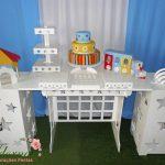 Decoração Kit Provençal Festa Infantil Circo