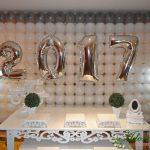 Aluguel Decoração Ano Novo Réveillon